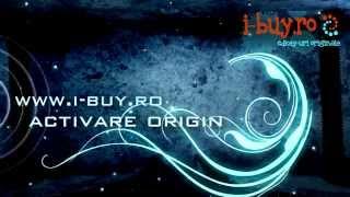 i-buy.ro - Activare cdkey in platforma de jocuri Origin - EA Games