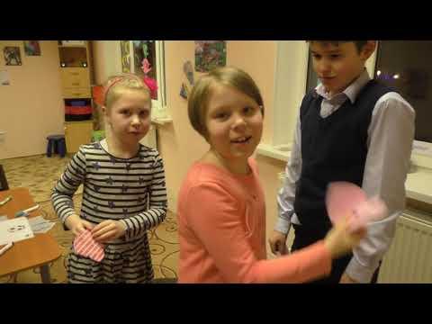 Around the World. Квест на английском языке для детей