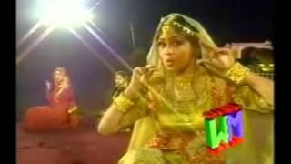 Raati Hun Lad Paya Tu Ve Mukandia | Amar Noorie | Hello Hello 2000