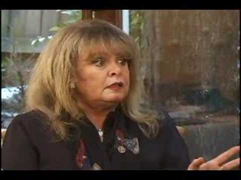 """Sally Struthers on """"PROFILES"""": In The Movies"""