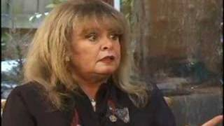 "Sally Struthers on ""PROFILES"": In The Movies"