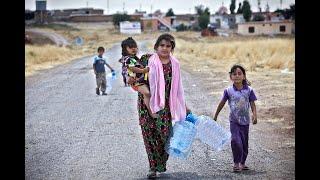 اخبار عالمية - الاتحاد الأوروبي يعلن زيادة #المساعدات الإنسانية للعراق لـ 211 مليون يورو