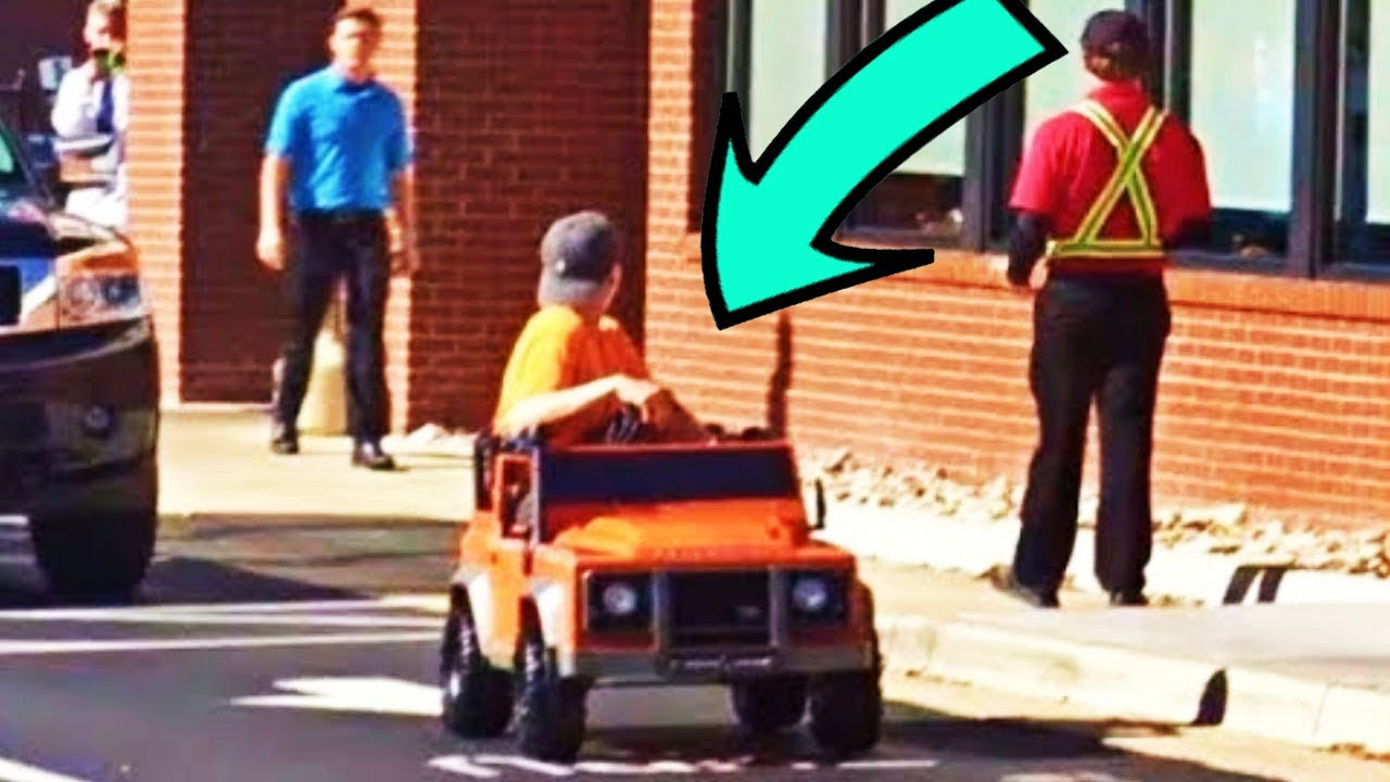 Funniest Toy Car Prank? Funny Videos Try Not to Laugh - Prank Tv