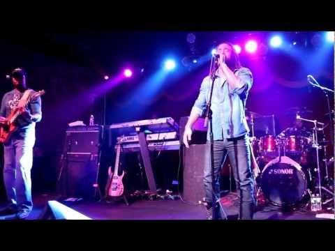 The Wailers - 'Top Rankin' [HD] Live 1.24.13