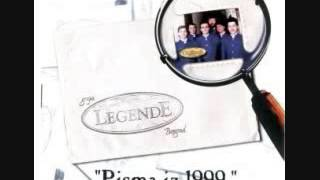 "grupa Legende - album ""Pisma iz 1999."" 3 - Sat otkucava"