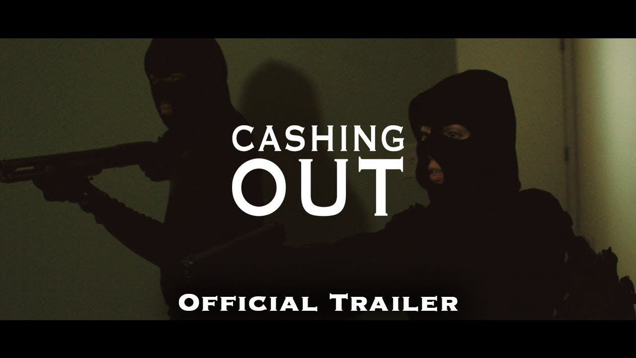 CASHING OUT OFFICIAL TRAILER – #CRIME #DRAMA #FILM #Poker