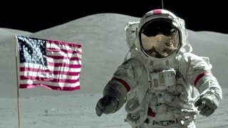 THE LAST MAN ON THE MOON Official Trailer (2016) Space Documentary HD