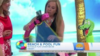 Our Client: Prime Time Toys on (The Today Show)
