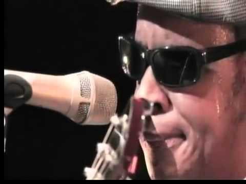 Raul Midon - Sunshine (I Can Fly) Live in Tokyo