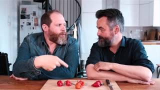 Chilismagning med Truls Svendsen