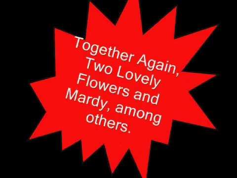 Together Again   Eddy Peregrina 0001