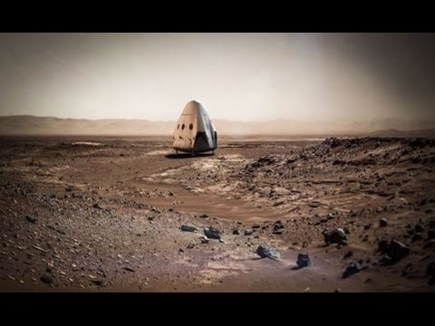 How Realistic Is Elon Musk's Plan for a City on Mars?