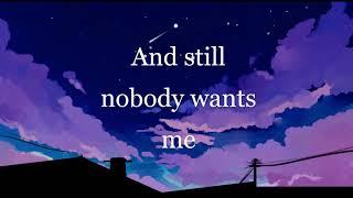 Mitski - Nobody Lyrics