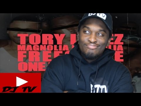 """TORY LANEZ - """"MAGNOLIA"""" FIRST REACTION/REVIEW!!!"""