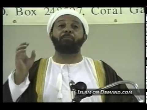Muslim African Slaves - Abdullah Hakim Quick