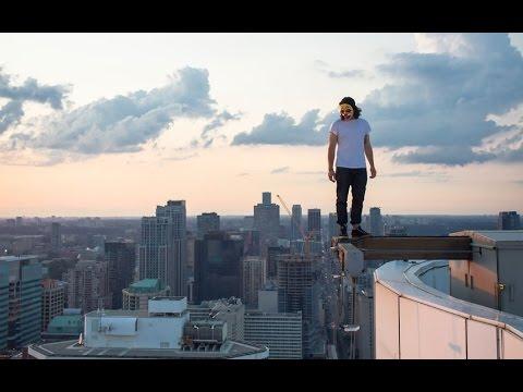 Экстрим (видео занявшее первое место в мире экстрима)