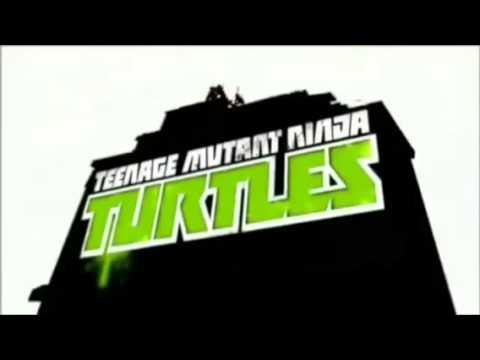Teenage Mutant Ninja Turtles 2012 Theme Song Extended