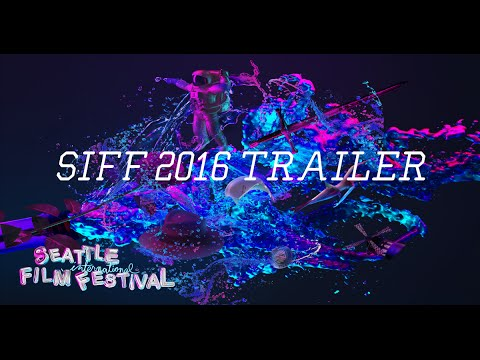 Seattle International Film Festival 2016 Trailer