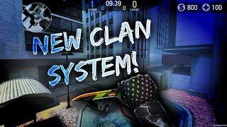 Clan System Coming! - Forward Assault Update Review! | BigBoZz