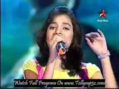 Akanksha Sharma - 3 - 31st July 2010   Chori Chori Chupke Se Aake - Lucky Travel Video