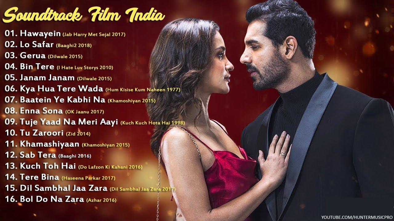 Lagu Film India Terpopuler Youtube