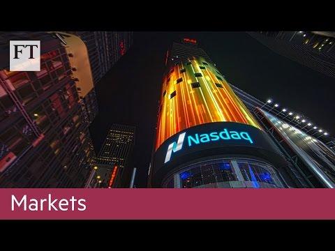 Nasdaq looks ahead | Markets