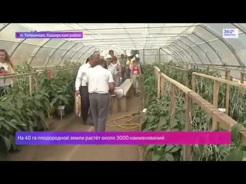 познакомиться с фермерами из германии