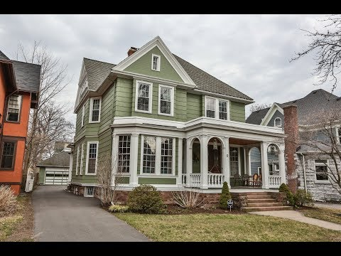 9 Portsmouth Terrace, Rochester, Ny Presented By Bayer