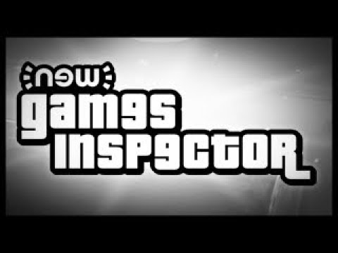 Nuevo Canal - New Games Inspector