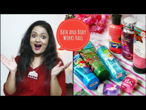 Bath and Body Works coming to India?! My mini haul and first impressions | New launches