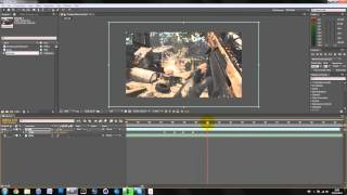 Sync Effect Tutorials No.1 | Scale and rotation | After Effects