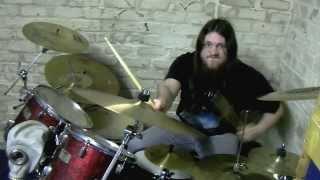 Circus Maximus - Biosfear [Drum Cover] - Elephantom