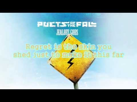 Poets of the Fall - Brighter Than the Sun (Lyrics Video)