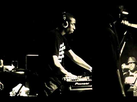9th Wonder - No Future (Instrumental)