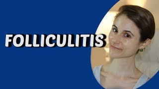 WHAT IS CAUSING MY FOLLICULITIS? Q&A WITH DERMATOLOGIST DR DRAY