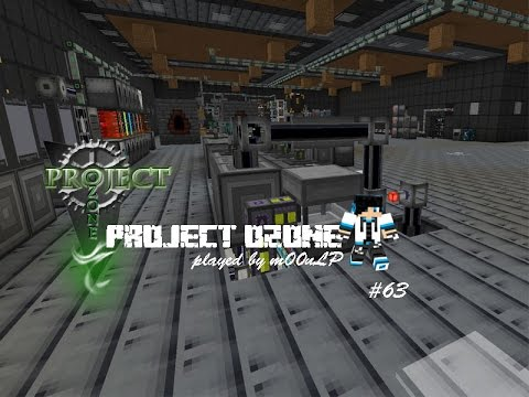 Project Ozone 3 Lithium
