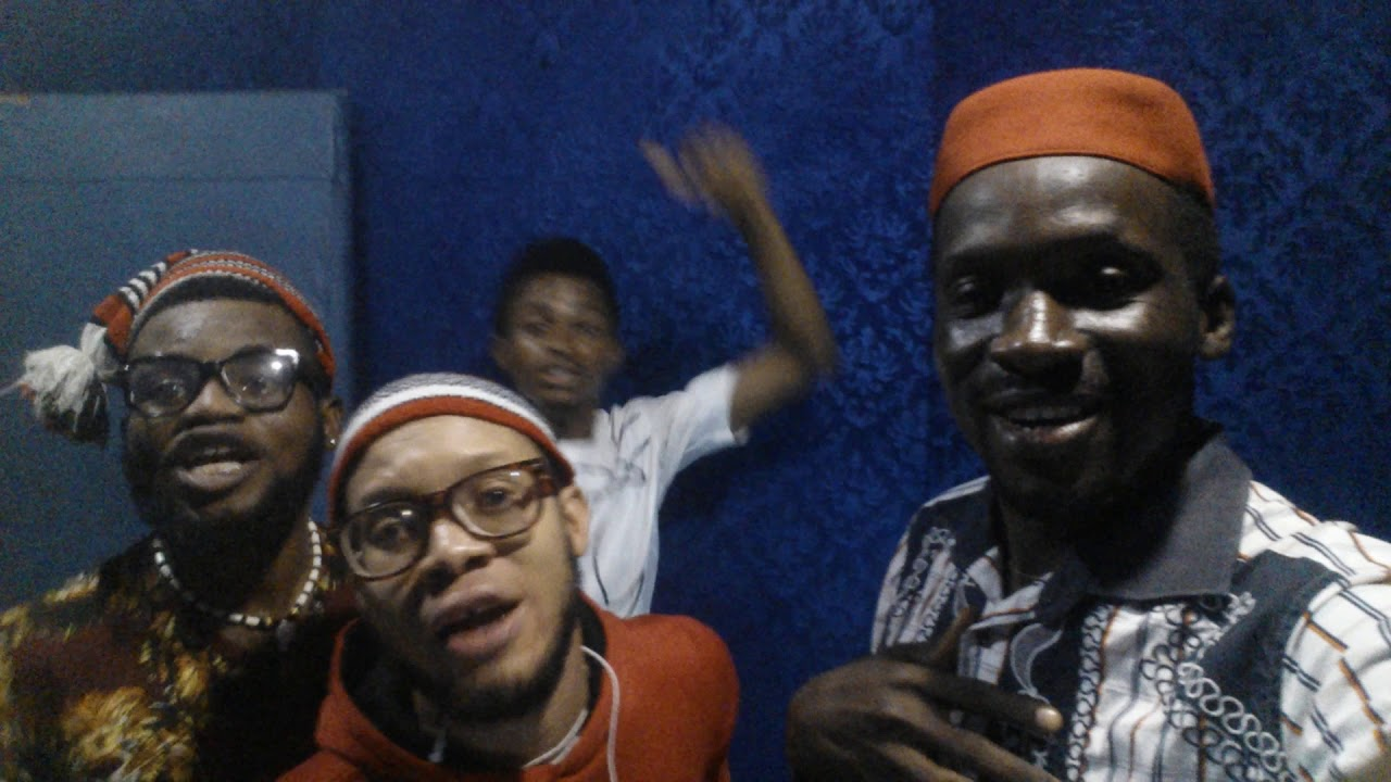 Download Ugo Africa - Ocha TK & Handsome T