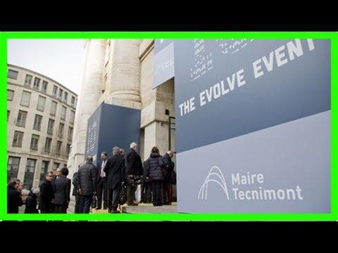 Maire tecnimont, gruppo ingegneria viaggia oltre 3 mld ricavi - maire tecnimont