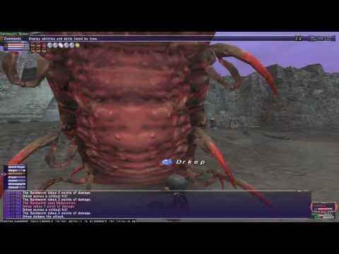 Darkstar project ffxi emulator