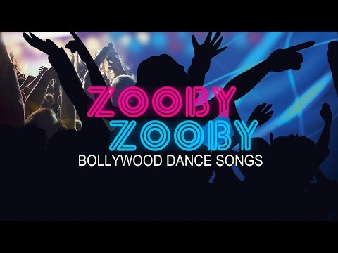 Zooby Zooby Bollywood Dance Songs | Jukebox (Audio) | Non Stop Dance Songs