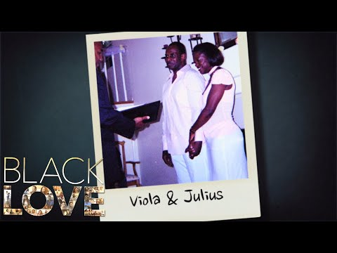 The Adorable Story Behind Viola Davis and Julius Tennon's First Date  Black Love  OWN