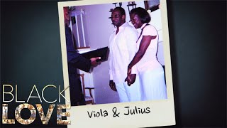 The Adorable Story Behind Viola Davis and Julius Tennon's First Date | Black Love | OWN
