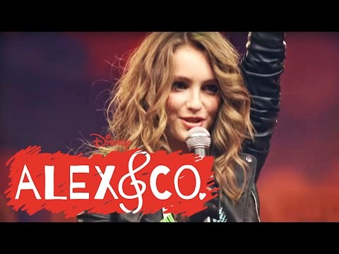 ALEX & CO Stars - Music Speaks - Live Aus Dem Staffelfinale | Disney Channel Songs