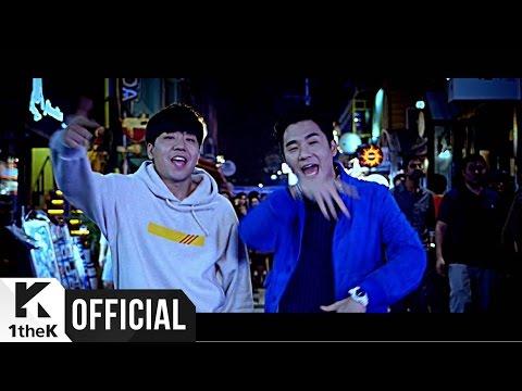 [Preview] Basick X Lil Boi (베이식 X 릴보이) _ Call Me(연락해) (Feat. Hwa Sa(화사))