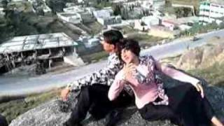 A love story (up coming drama of hazara university students)