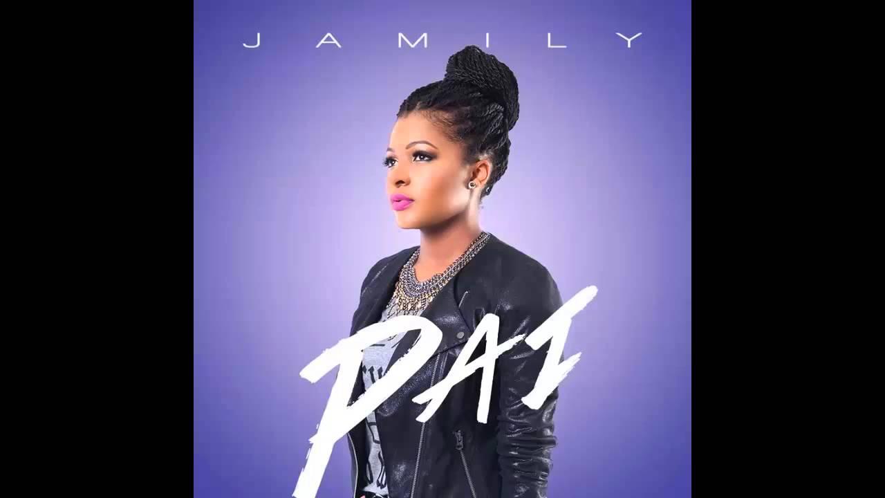 Jamily - Pai ( CD Paz ) 2015