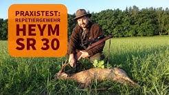 Heym SR 30: Wie gut ist das Repetiergewehr mit RWS HIT im Praxistest?