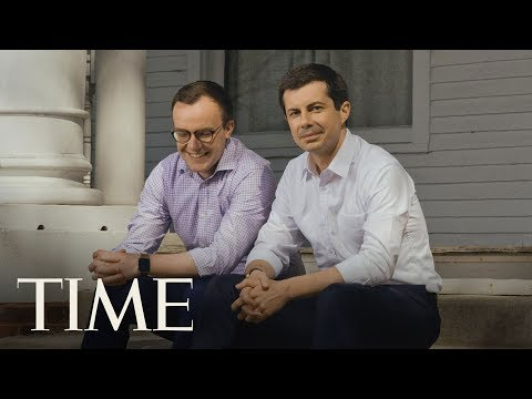 Pete Buttigieg's Unlikely, Unprecedented 2020 Campaign | TIME