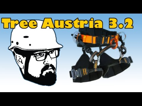 Klettergurt Tree Austria : Treeaustria attachment points