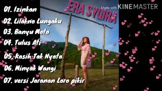 Era Syaqira Full Album 💜 Terbaru 2020 Spesal Untuk Kamu Sayang